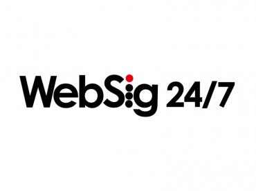 WebSigロゴタイプ制作