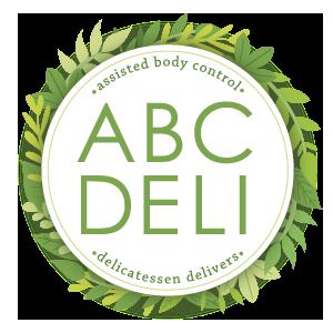 ABCDELIのロゴマーク