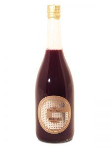 カベルネ・ソーヴィニヨンのワインジュース