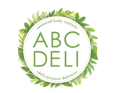 ABCDELIロゴマーク