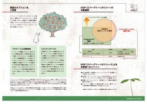 エバーグリーンポリシーパンフレットP3-P4
