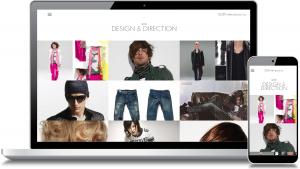 ファッションのデザイン・ディレクション、スタイリング、GORI